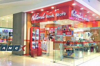 National Book Store denies it's closing stores in 'expensive malls'