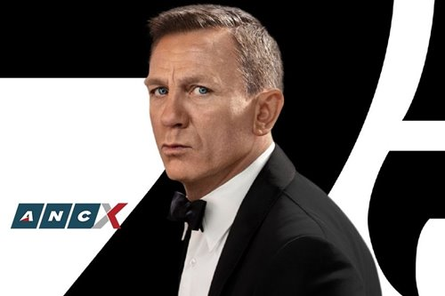 A slick new James Bond trailer is here