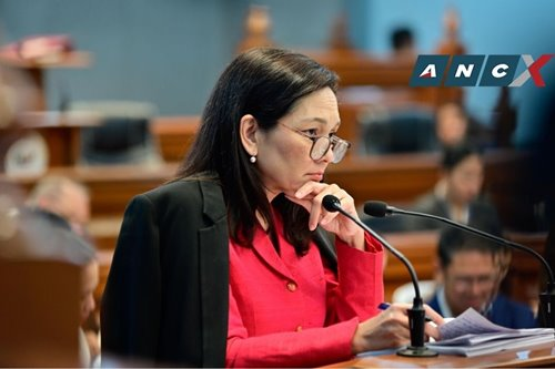 Risa Hontiveros is impossible