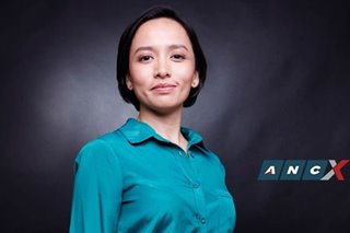 This Filipina engineer was recently cited as one of Asia's rising scientists