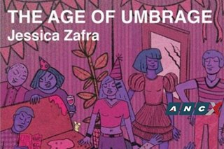 Jessica Zafra's delightful first novel is a coming-of-age story you wouldn't want to end