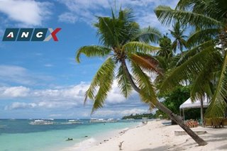 Philippine Air Lines resumes flights to Panglao as Bohol reopens to domestic tourists