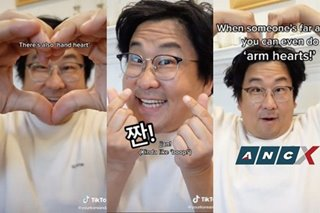 Forget your K-drama oppas: TikTok's endearing #yourkoreandad will be here for you