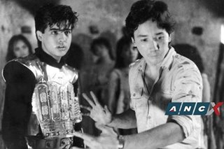 The making of 'Hotshots,' or how one movie became Jeric Soriano's calling card to the advertising world