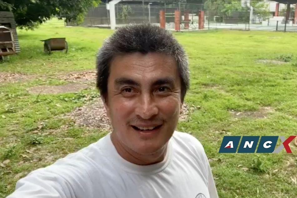 LOOK! Gary Estrada is loving the probinsiya life in his 3.5 hectare farm in Quezon 2