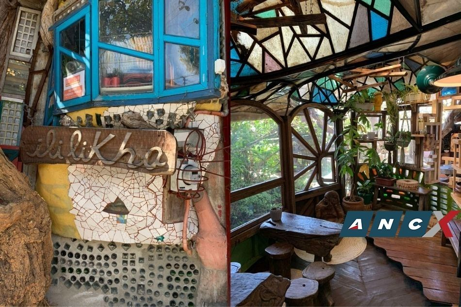 This Baguio architectural wonder was built by a National Artist—without a blueprint