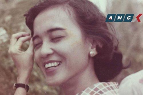 Elena Patron: The private side of a Filipino komiks icon