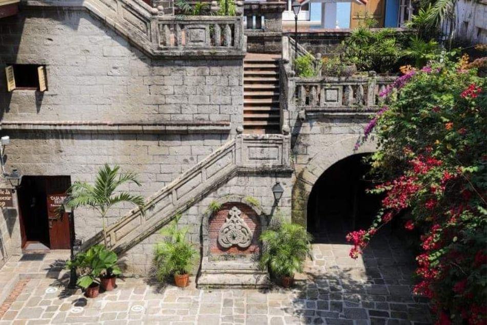 IN PHOTOS: Intramuros museum Casa Manila gets a stunning  makeover 8