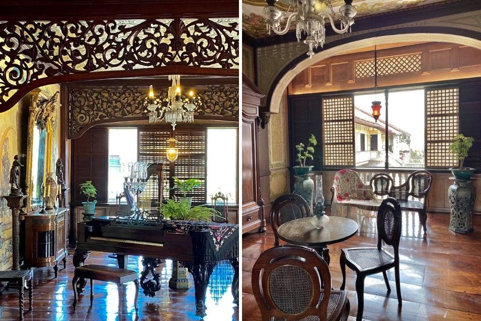 IN PHOTOS: Intramuros museum Casa Manila gets a stunning  makeover 6