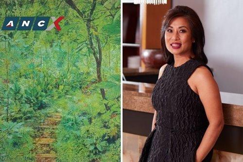 Tastemaker's list: Restaurateur Malu Gamboa picks her 5 favorite artworks from the León auction