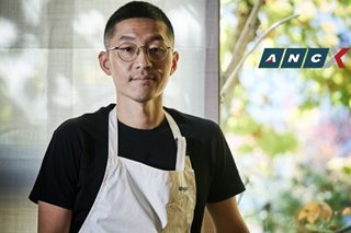 Meet the trailblazing chef behind the best restaurant in Korea