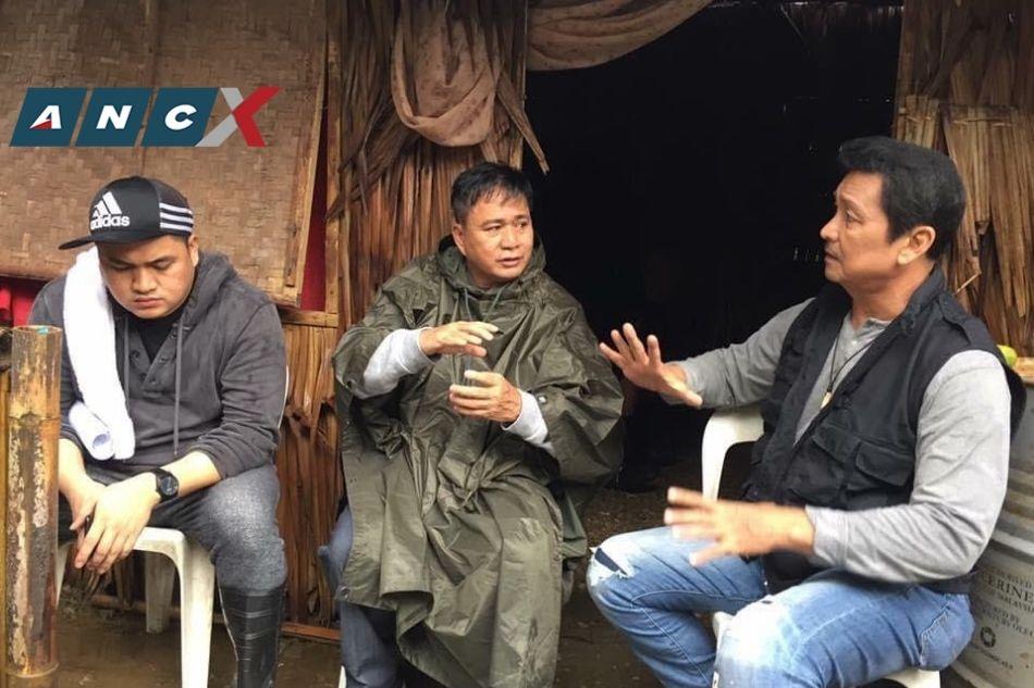 From 'Platoon' to 'Probinsiyano:' Remembering Direk Toto Natividad 2