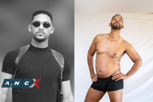 Will Smith flaunting his dad bod on Instagram is inspiring dads to flaunt their own
