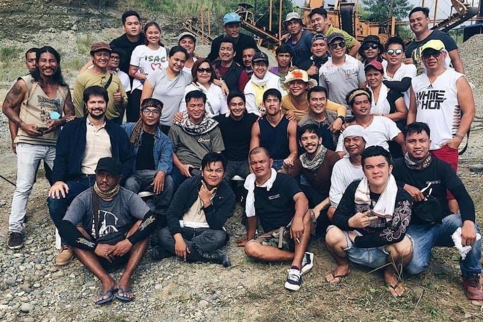 From 'Platoon' to 'Probinsiyano:' Remembering Direk Toto Natividad 8