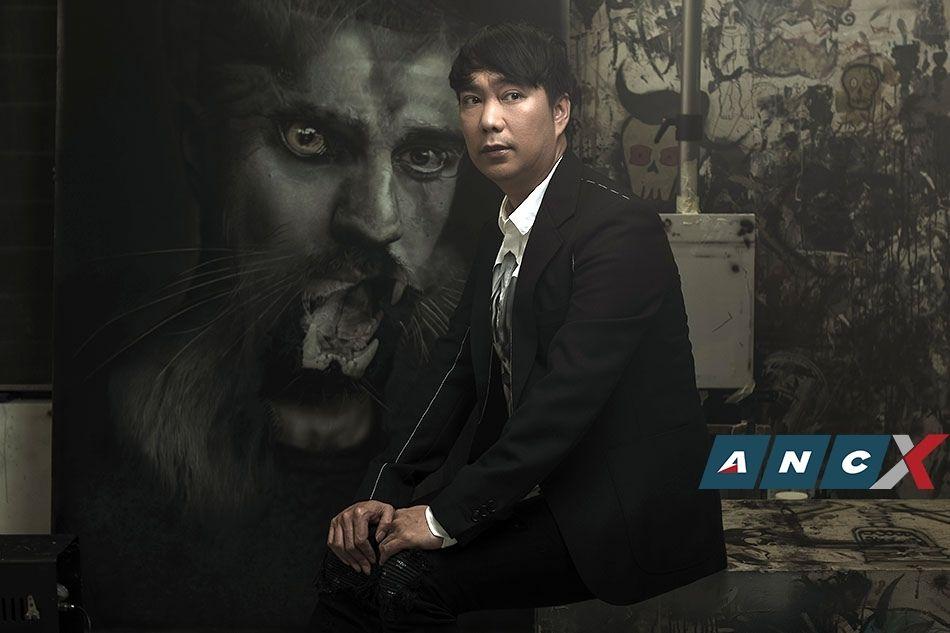 A Ronald Ventura painting just sold for more than 19 million Hong Kong dollars at auction 2