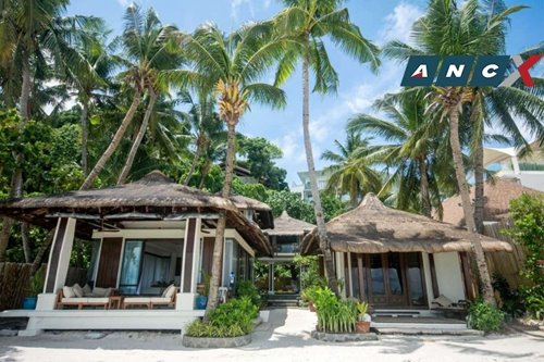 Guess how much one night costs at Heart Evangelista's new Boracay resort