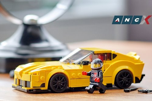 Top 10 LEGO sets dads and kids can bond over this Father's Day and everyday