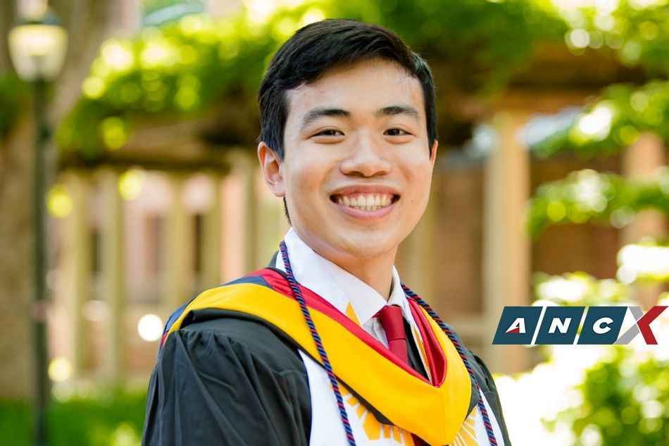 After beating shyness, there was no stopping this Pinoy double summa cum laude Wharton grad