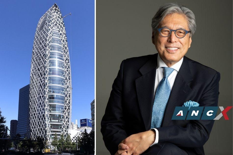 Japanese Paul Tange to host design, architecture forum 2