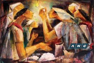 Anita Magsaysay-Ho painting rakes in P63-M at auction