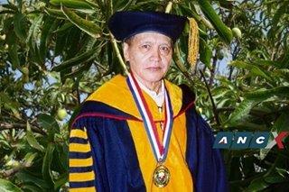 The Pinoy scientist who revolutionized mango industry