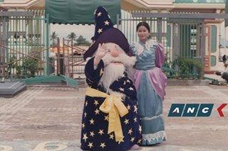 Enchanted Kingdom gets nostalgic on its 26th birthday