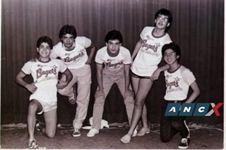 Nostalgia: The making of 'Bagets', or how five boys rocked Philippine movies in 1984