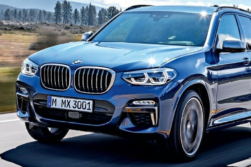 The BMW X3 is ready for battle: should you get one?
