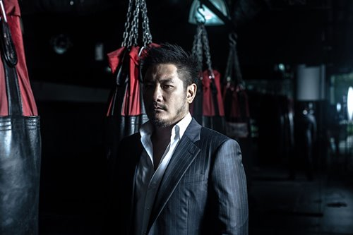 VIDEO: How to win at life, according to ONE Championship's Chatri Sityodtong