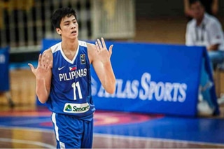 PBA bigs says future is bright with Kai Sotto, other young guns around