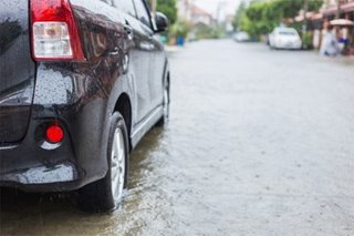 Why you should still have your car washed, and other rainy day tips to prevent auto trouble