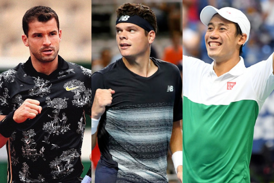Not yet, NextGen: why tennis's Big Three still rule Wimbledon 3