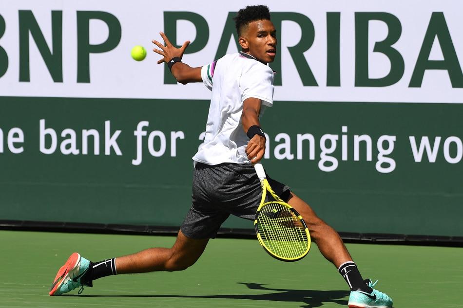 Not yet, NextGen: why tennis's Big Three still rule Wimbledon 6