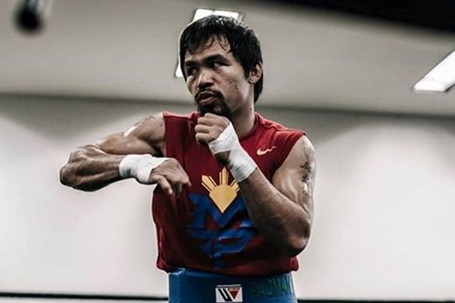Why Pacquiao, the boxer, deserves a storybook ending—and that time is now