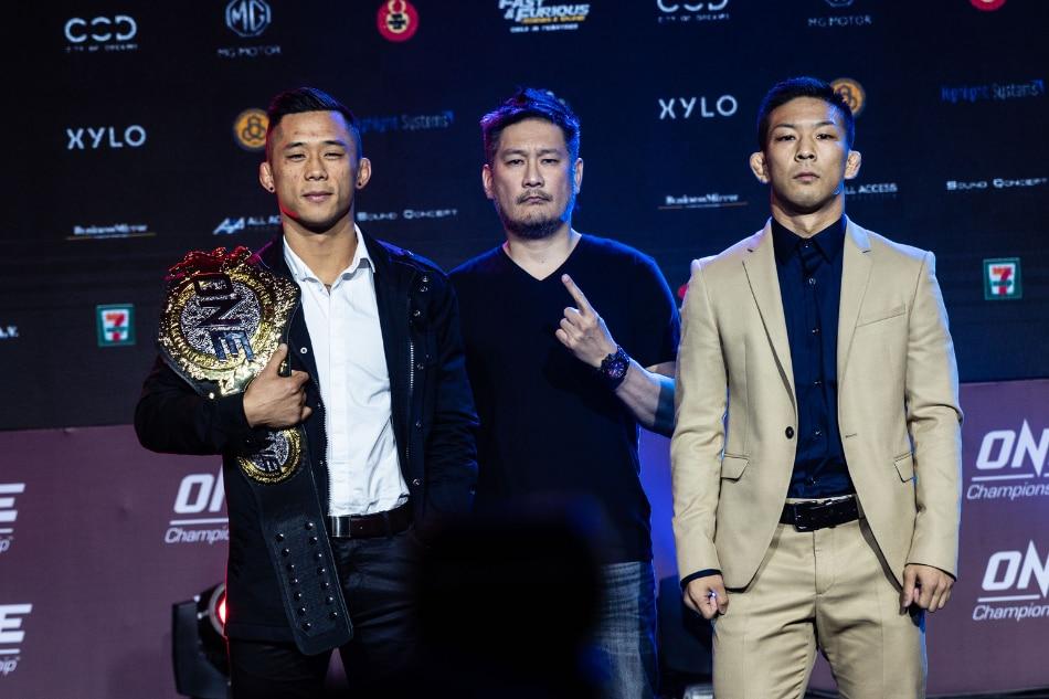 "MMA champ Martin Nguyen: ""I feel that I'm an adopted Filipino already"" 3"