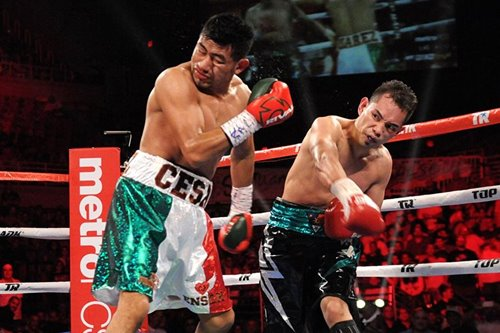 At 37, Nonito Donaire is still knocking out the world's best and proving doubters wrong