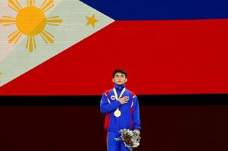 What you need to know right now about Olympics-bound teen gymnast Carlos Yulo