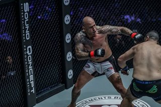 Seven stories to follow in One Championship's 100th show