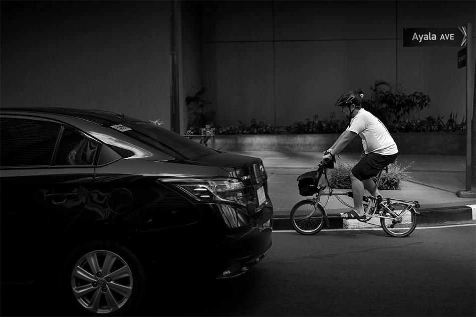 Why I choose to bike around Metro Manila—no matter the odds 3