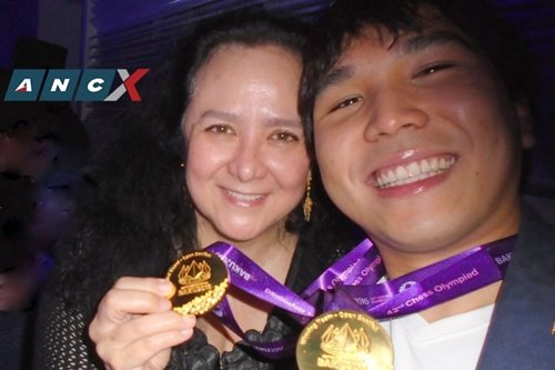 Exclusive: Wesley So in the eyes of Lotis Key