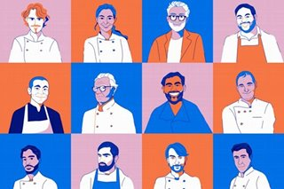 The fine dining dozen: 12 superstar chefs you need to know today