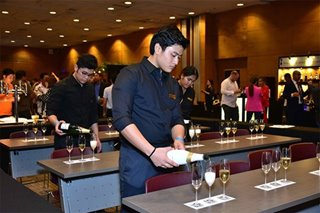 10 sommelier-approved wines from Manila Uncorked 2018