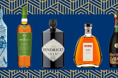 Holiday Gift Guide: Give the gift of good spirits