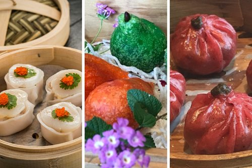 The 5 most deluxe dim sum lunches in town