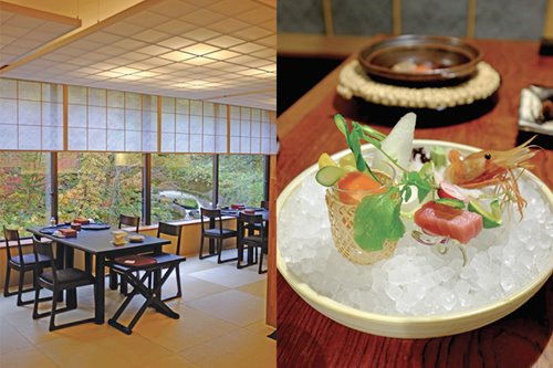 Bucket list: Hokkaido is an epicenter of Michelin stars and gourmet greats