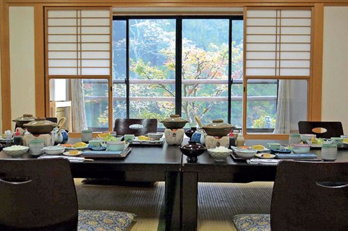 These 5 Kyoto food haunts are known to still serve authentic imperial cuisine