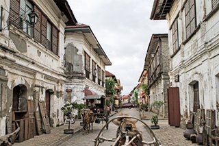 A reintroduction to Vigan by way of its food