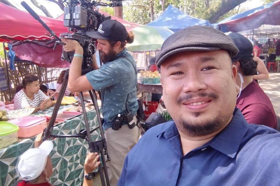 Chef Tatung on Netflix's 'Street Food' :