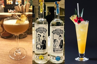 Two new Makati bars to celebrate Cinco de Mayo in this weekend