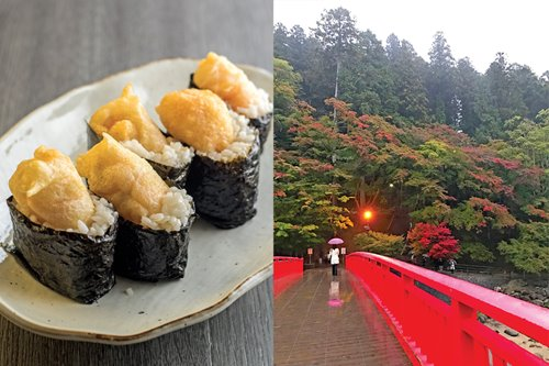 A vacation to Aichi-Nagoya should be on every Japanese food lover's bucket list